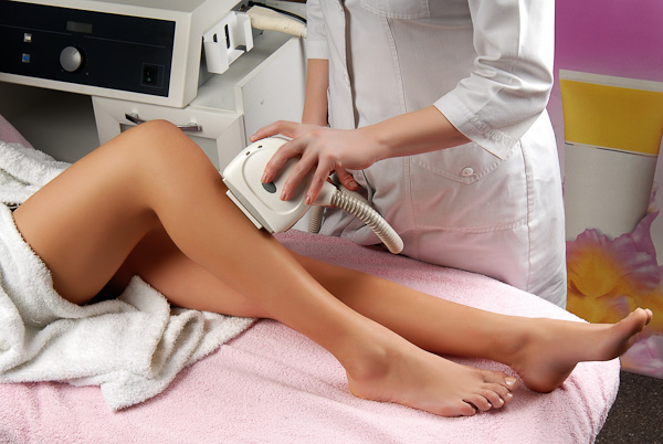 permanent laser hair removal at total image salon in nottingham
