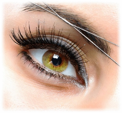 female hair removal and threading at total image salon