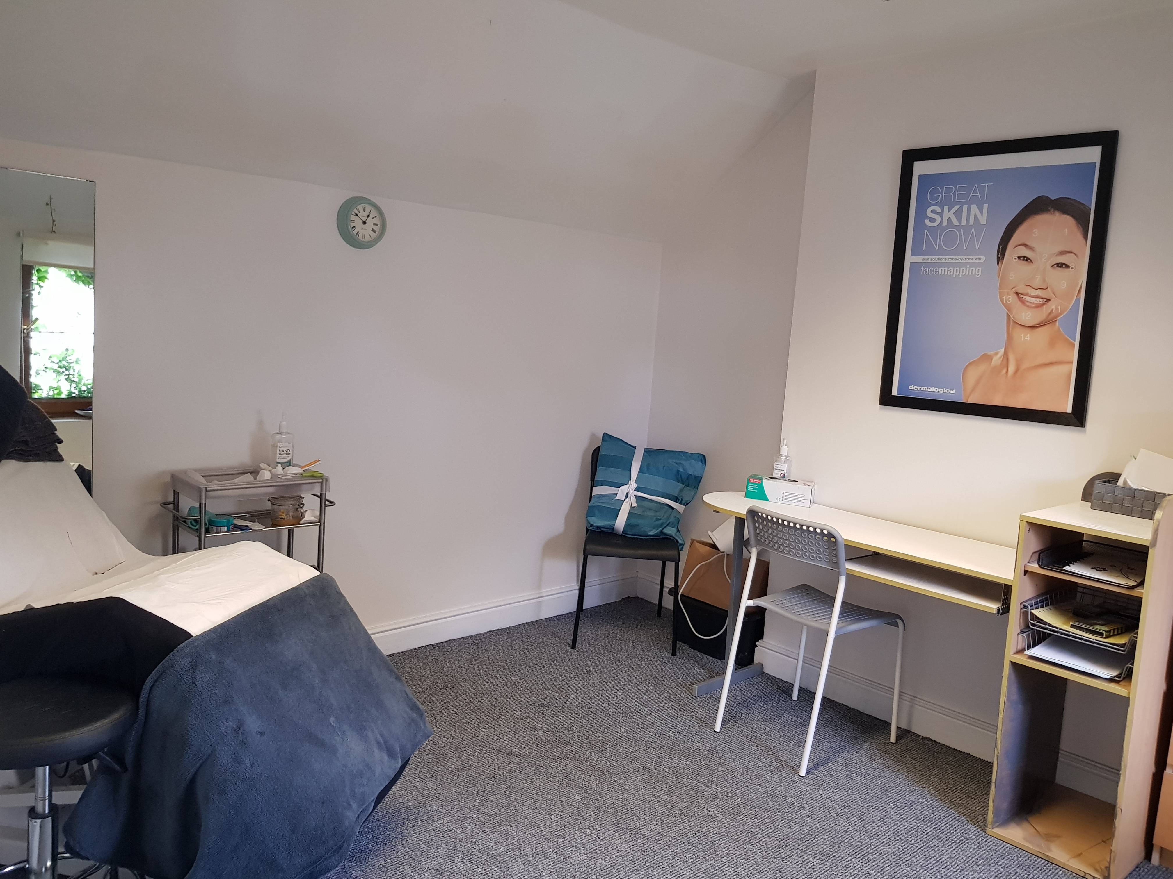 Total Image consultation room