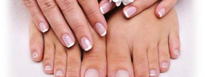 total image health and beauty clinic salon hand and foot treatments